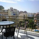 Apartamentos Turísticos Yamasol, Fuengirola