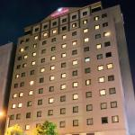 Hotel Wing International Premium Tokyo Yotsuya,  Tokyo