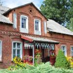 Dom Gościnny,  Gietrzwałd