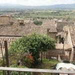 Residence La Terrazza, Spello