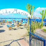 Hotel Terme Marina,  Ischia