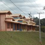Recanto Apoena, Santa Isabel