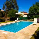Hotel Pictures: Villa Oliera, Saint-Florent