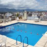 Provincial Plaza Hotel,  Salta