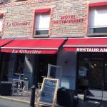 Hotel Pictures: Hôtel La Gibecière, Lohéac