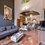 Essence Halldis Apartments, Florence