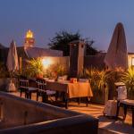 Riad Alamir,  Marrakech