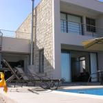 Villa Calypso, Polis Chrysochous