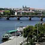 Hotel & Residence Royal Standard, Prague