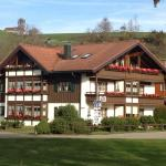 Hotel Pictures: FeWos Haus Rebstock, Sonthofen