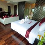 Sonnet Saigon Hotel,  Ho Chi Minh City