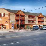 Best Western - Harbour Inn & Suites, Huntington Beach