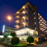 Hotel Du Lac, Rimini