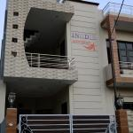 InnDia Boutique Hostel,  Amritsar