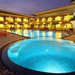 Gypsy Sea View Resort, Phi Phi Don