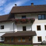 Haus Elisabeth, Hermagor
