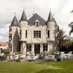 Hotelbilleder: Thermae Boetfort Hotel, Steenokkerzeel