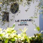 Hotel Le Piane, Villammare