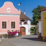 Photos de l'hôtel: unser rosa Haus für Sie, Rust