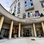 Hotel Pictures: St. Joseph Royal Regent, Karlovy Vary