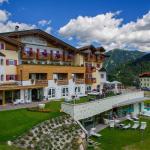 Family Wellness Hotel Renato, Vigo di Fassa