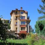 酒店图片: ApartHotel Vanaleks, Chepelare