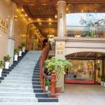Asia Hotel, Hanoi