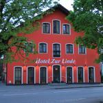 Hotel Pictures: Hotel Zur Linde, Hohenlinden