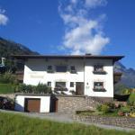 Gästehaus Tramnitz, Mayrhofen