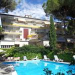 Hotel Abbazia, Lignano Sabbiadoro