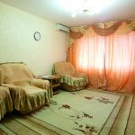 Apartments on Kropotkina street, Voronezh
