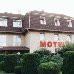 Panama Motel, Székesfehérvár