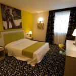 La Dolce Vita Hotel Motel, Villa di Serio