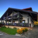 Hotellikuvia: Haus Himmelreich, Hirschegg