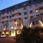 Hotel Pictures: Austria, Saint-Étienne