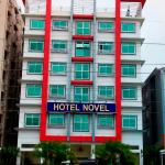 Hotel Novel, Yangon