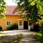Nils Tolsgårdens Vandrarhem, Götene