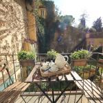 Giorgio Halldis Apartments, Florence