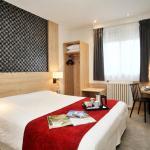 Hotel Pictures: Kyriad Vannes Centre Ville, Vannes