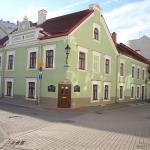 Kompanii Apartment, Tartu