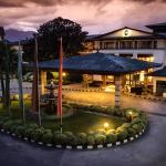 Hotel de l' Annapurna,  Kathmandu