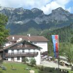 Hotel Pictures: Alpenhotel Beslhof, Ramsau