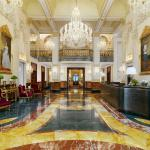 Hotel Imperial - A Luxury Collection Hotel,  Vienna