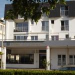 Hotel Pictures: Le Littoral, Berck-sur-Mer