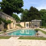 Hotel Pictures: Domaine Des Bidaudieres, Vouvray