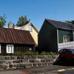 Vaktahouse, Reykjavík