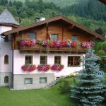 Haus Carina,  Flachau