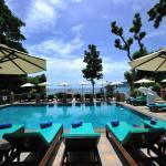 Tri Trang Beach Resort, Patong Beach