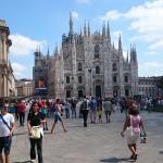Flat in Duomo, Milan