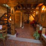 Hotel Pictures: Mi Rinconcillo, Valleruela de Pedraza